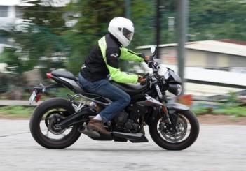 Triumph Street Triple RS 765cc (25)