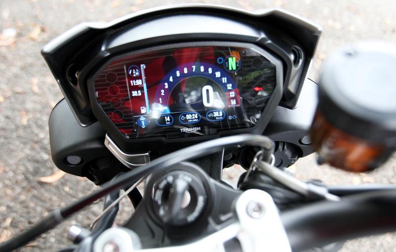 Triumph Street Triple RS 765cc (28)