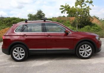 Volkswagen Tiguan 1.4 HL - 04