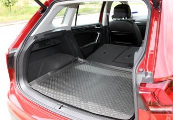 Volkswagen Tiguan 1.4 HL - 11