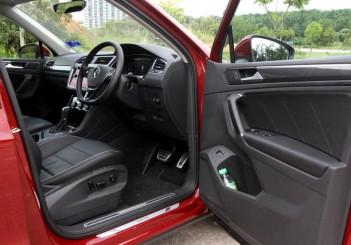 Volkswagen Tiguan 1.4 HL - 15