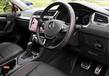 Volkswagen Tiguan 1.4 HL - 17