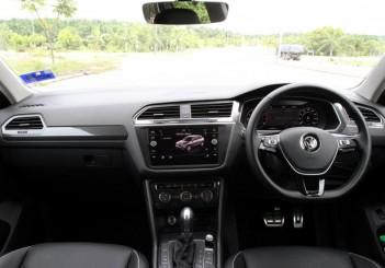 Volkswagen Tiguan 1.4 HL - 20