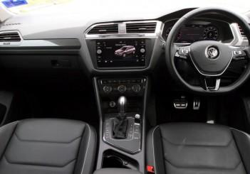 Volkswagen Tiguan 1.4 HL - 21
