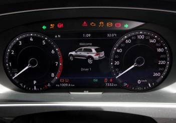 Volkswagen Tiguan 1.4 HL - 25