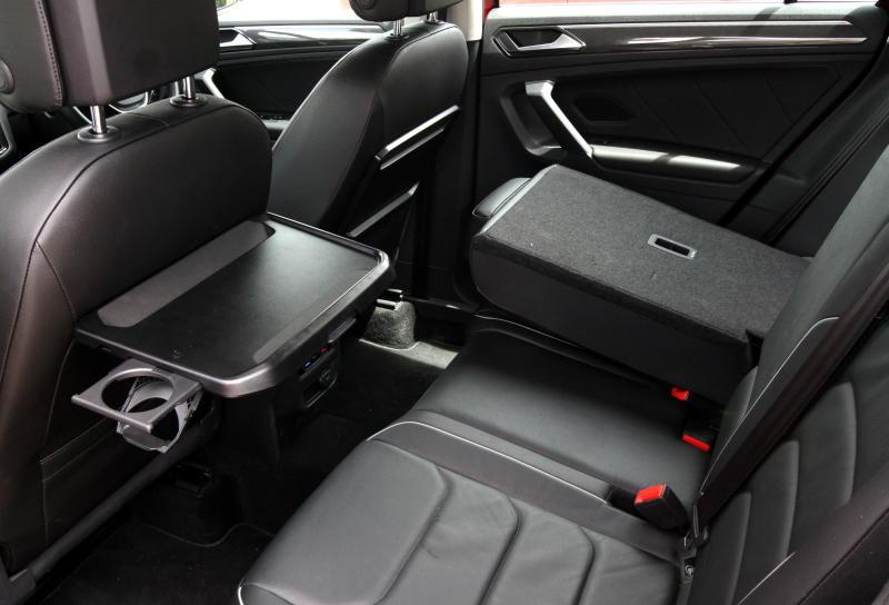 Volkswagen Tiguan 1.4 HL - 31