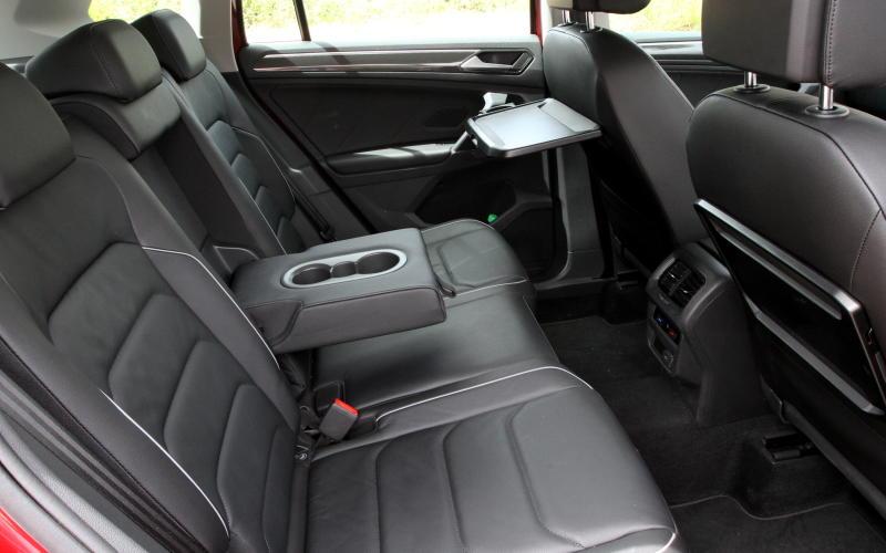Volkswagen Tiguan 1.4 HL - 32