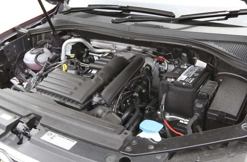 Volkswagen Tiguan 1.4 HL - 36