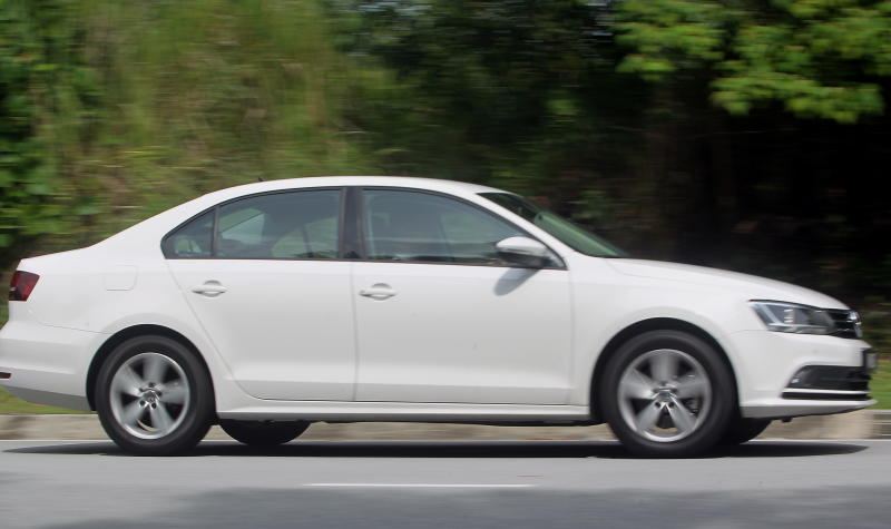 2017 Volkswagen Jetta 1-4L TSI (Comfortline) (47)