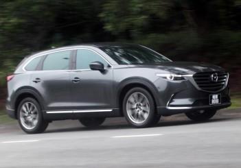 2018 Mazda CX-9 2-5L Turbo 2WD (13)