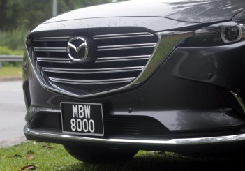 2018 Mazda CX-9 2-5L Turbo 2WD (15)