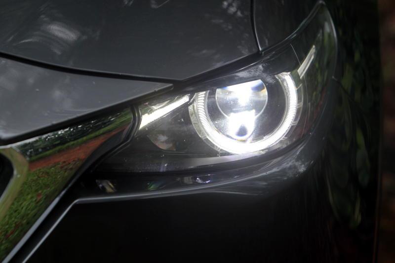 2018 Mazda CX-9 2-5L Turbo 2WD (17)