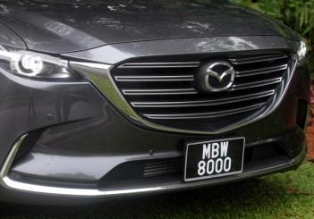 2018 Mazda CX-9 2-5L Turbo 2WD (19)