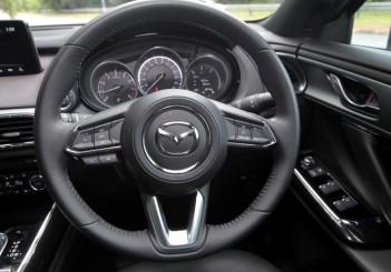2018 Mazda CX-9 2-5L Turbo 2WD (2)