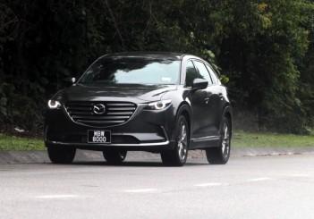 2018 Mazda CX-9 2-5L Turbo 2WD (20)