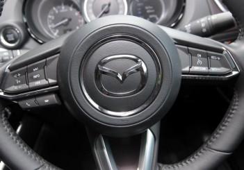 2018 Mazda CX-9 2-5L Turbo 2WD (3)