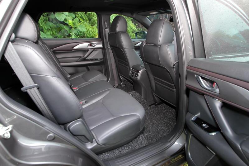 2018 Mazda CX-9 2-5L Turbo 2WD (32)