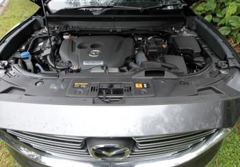 2018 Mazda CX-9 2-5L Turbo 2WD (33)