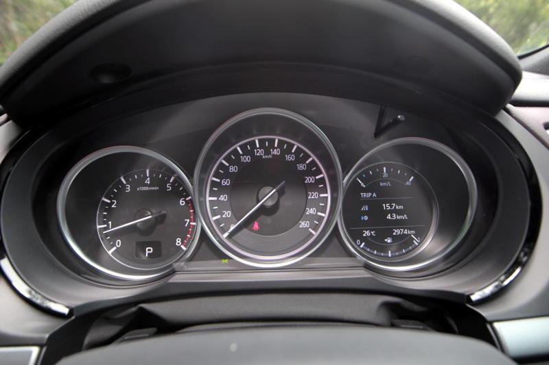 2018 Mazda CX-9 2-5L Turbo 2WD (36)