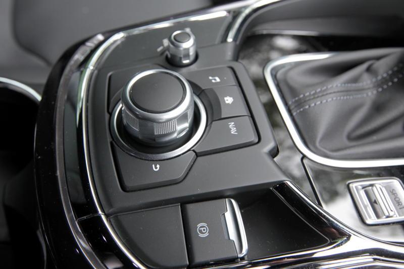 2018 Mazda CX-9 2-5L Turbo 2WD (48)
