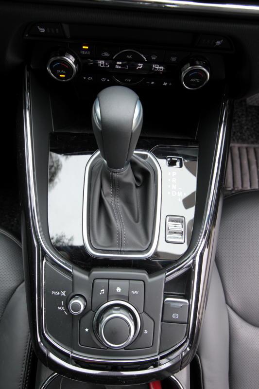 2018 Mazda CX-9 2-5L Turbo 2WD (49)