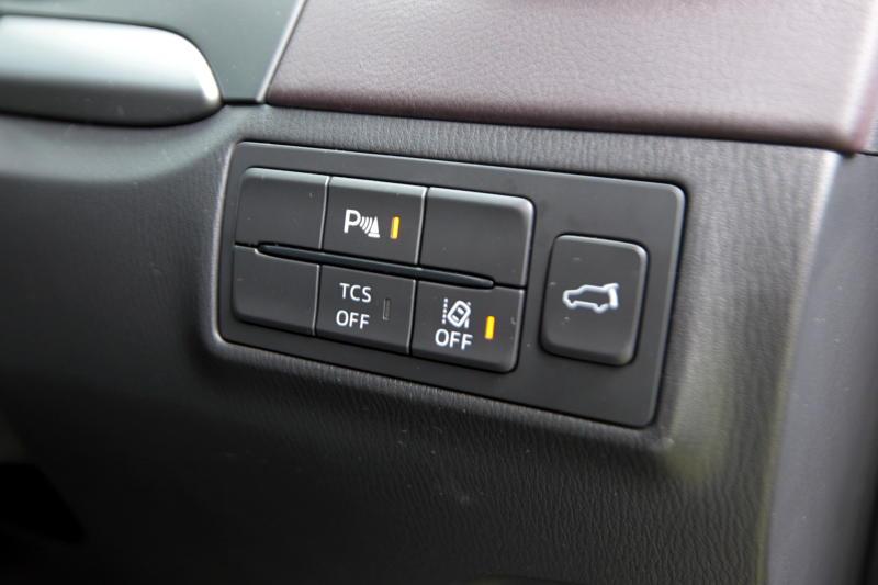 2018 Mazda CX-9 2-5L Turbo 2WD (52)