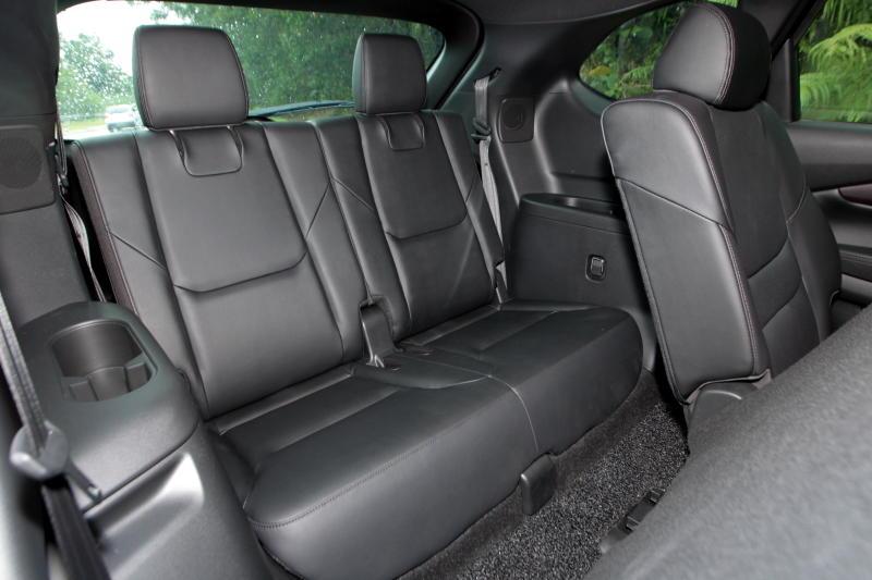2018 Mazda CX-9 2-5L Turbo 2WD (63)