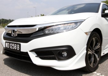 Honda Civic 1.5TC-P - 02