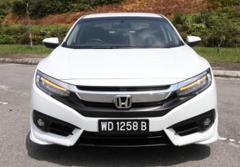 Honda Civic 1.5TC-P - 04