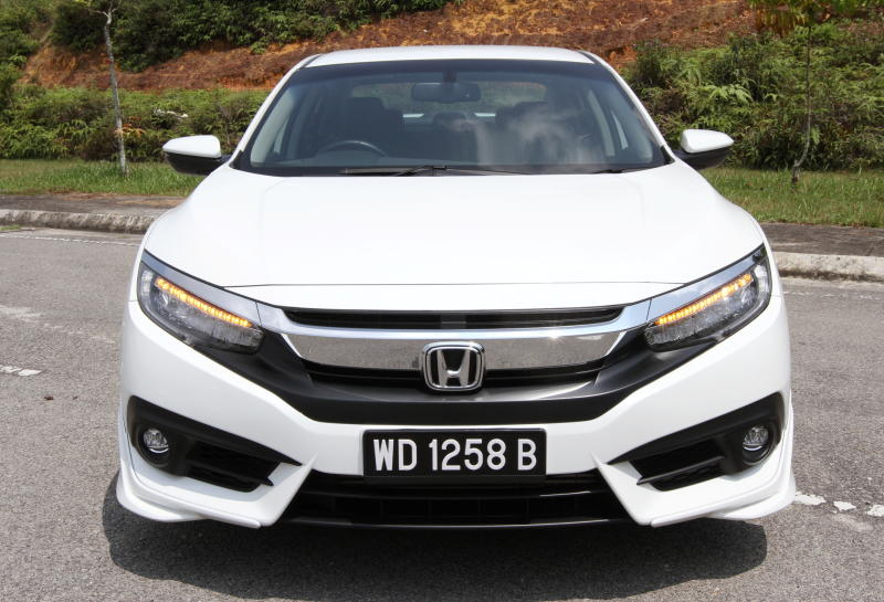 Honda Civic 1.5TC-P - 04