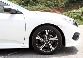 Honda Civic 1.5TC-P - 06