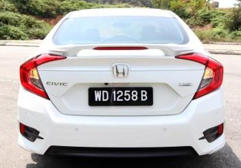 Honda Civic 1.5TC-P - 07