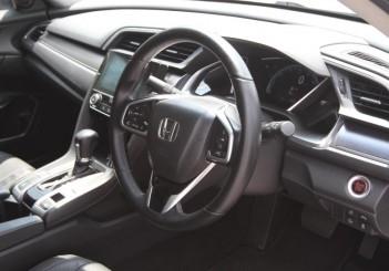 Honda Civic 1.5TC-P - 14