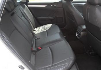 Honda Civic 1.5TC-P - 21