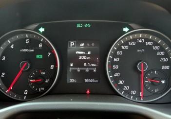 Hyundai Elantra Sport 1.6 - 17