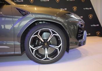 Lamborghini Urus (13)