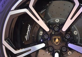 Lamborghini Urus (20)