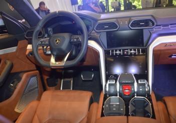 Lamborghini Urus (23)
