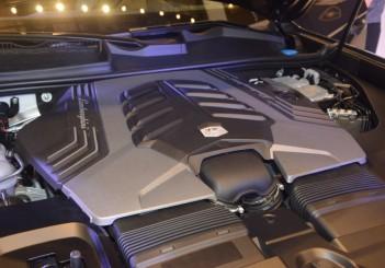 Lamborghini Urus (7)