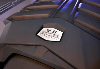 launch of the world's first super Sport Utility Vehicle, the Lamborghini Urus.