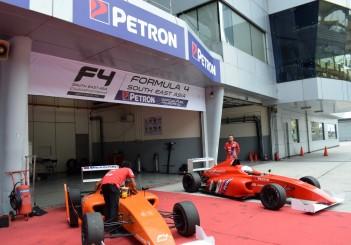 Petron F4 test - 15