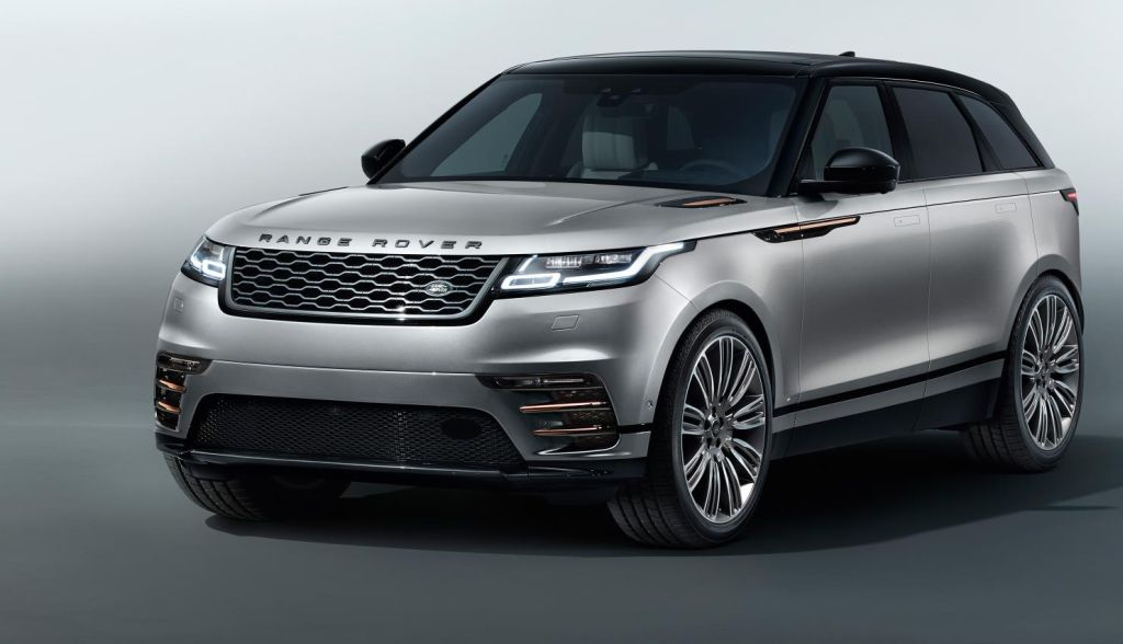 2019 Range Rover Velar SVR: News, Specs, Price >> Velar Svr Will Be Fastest Range Rover So Far Carsifu