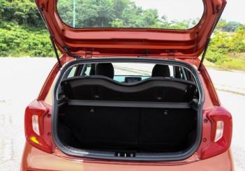 2018 Kia Picanto 1-2L EX (10)