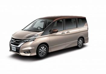 2018 Nissan Serena 2-litre S-Hybrid (Premium Highway Star)