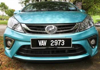 2018 Perodua Myvi 1-3L (Premium X) (28)
