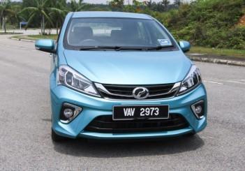 2018 Perodua Myvi 1-3L (Premium X) (36)