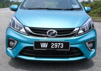 2018 Perodua Myvi 1-3L (Premium X) (37)