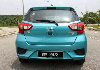 2018 Perodua Myvi 1-3L (Premium X) (39)
