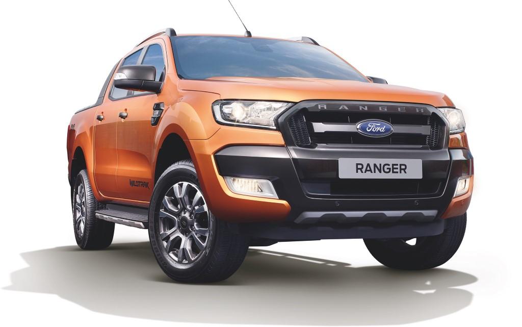 Ford Ranger Wildtrak 2 2l Arrives In Malaysia Rm127 888 Carsifu