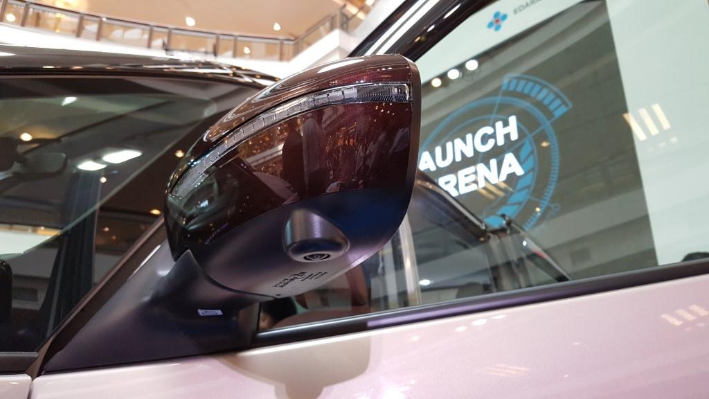 2018 2-litre Nissan Serena S-Hybrid (18)